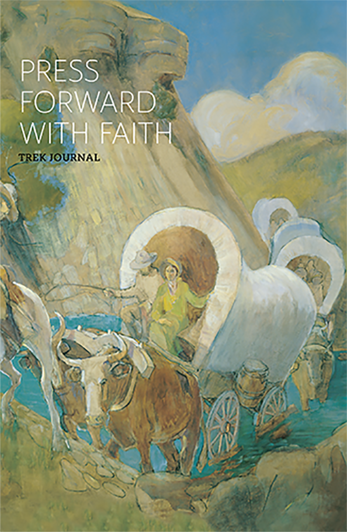 pioneer diaries This collection contains the letters of an oregon pioneer family, two overland-journey diaries, 1853, by agnes stewart (warner) and helen stewart (love),.